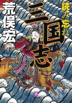 読み忘れ三国志(小学館文庫)-電子書籍