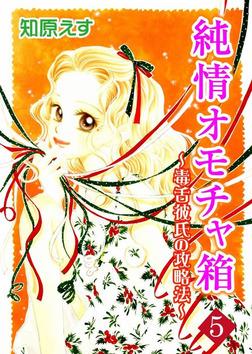 純情オモチャ箱~毒舌彼氏の攻略法~5-電子書籍