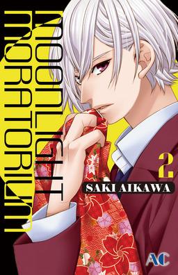 Moonlight Moratorium, Volume 2