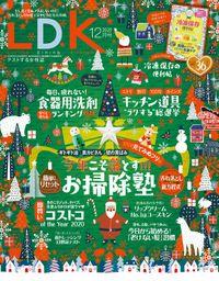 LDK (エル・ディー・ケー) 2020年12月号