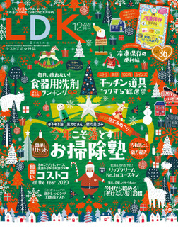 LDK (エル・ディー・ケー) 2020年12月号-電子書籍