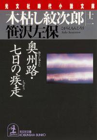 木枯し紋次郎(十二)~奥州路・七日の疾走~