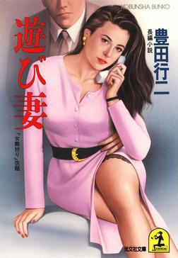 遊び妻-電子書籍