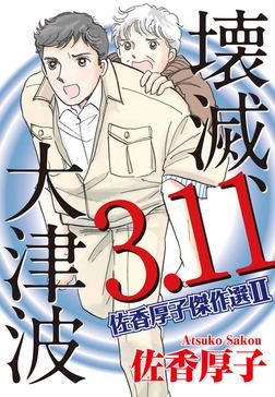 佐香厚子傑作選II 壊滅、3.11大津波-電子書籍
