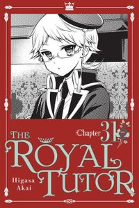 The Royal Tutor, Chapter 31