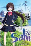 Saki, Vol. 15