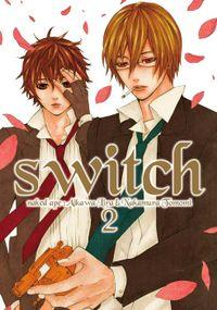 新装版 switch: 2