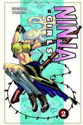 Ninja Girls 2