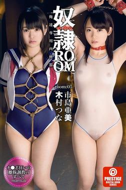 奴隷ROOM room 05-電子書籍