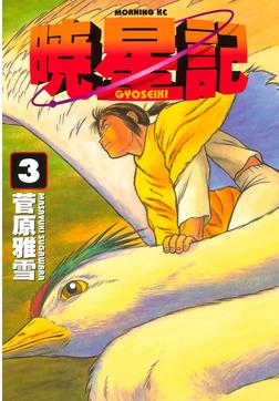 暁星記(3)-電子書籍