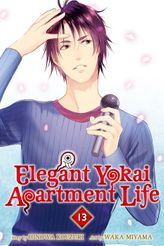 Elegant Yokai Apartment Life Volume 13