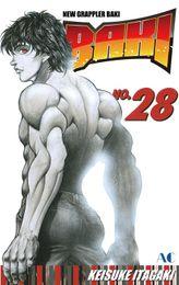 BAKI, Volume 28