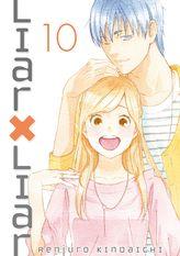 Liar X Liar Volume 10
