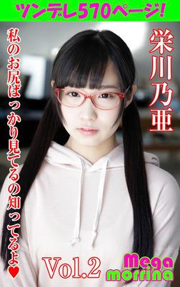 【Megamorrina】 私のお尻ばっかり見てるの知ってるよ 栄川乃亜 Vol.2-電子書籍