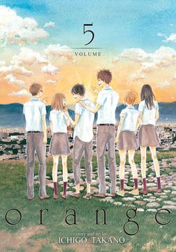 orange Vol. 5-電子書籍