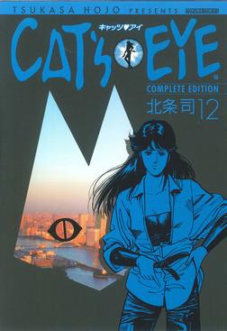 CAT'S EYE 12巻-電子書籍