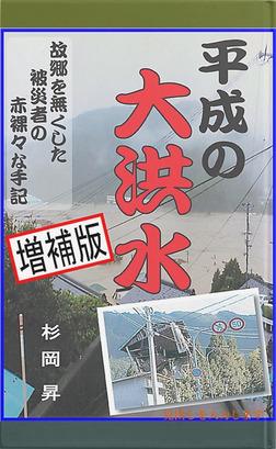 平成の大洪水-電子書籍