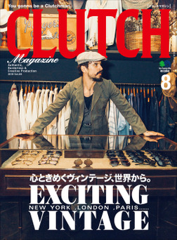 CLUTCH Magazine Vol.68-電子書籍