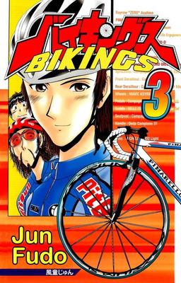 BIKINGS, Volume 3