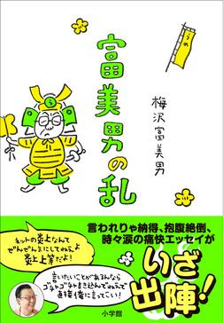 富美男の乱-電子書籍