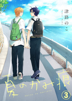 【特典付き】夏のかみ痕3-電子書籍