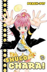 Shugo Chara! 10