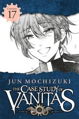 The Case Study of Vanitas, Chapter 17