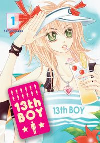 13th Boy, Vol. 1