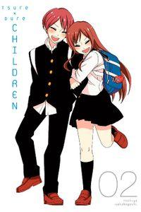 Tsuredure Children Volume 2