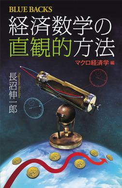 経済数学の直観的方法 マクロ経済学編-電子書籍