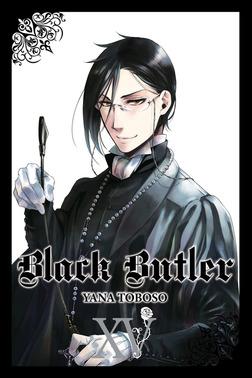 Black Butler, Vol. 15-電子書籍