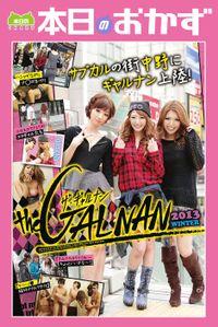 the GALNAN ザ・ギャルナン 2013WINTER 本日のおかず