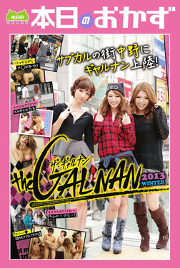 the GALNAN ザ・ギャルナン 2013WINTER 本日のおかず-電子書籍