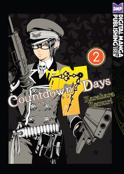 COUNTDOWN 7 DAYS Vol.2-電子書籍