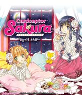 Cardcaptor Sakura: Clear Card Volume 3: Bookshelf Skin [Limited Time]