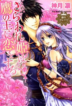銀のセレイラ2 さらわれ姫は鷹の王に恋をする1-電子書籍