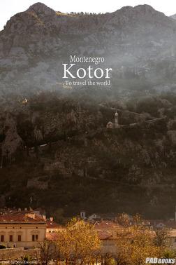 Kotor 写真集-電子書籍