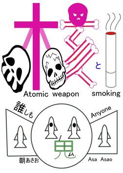 核とタバコ-電子書籍