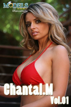 Chantal.M vol.01-電子書籍