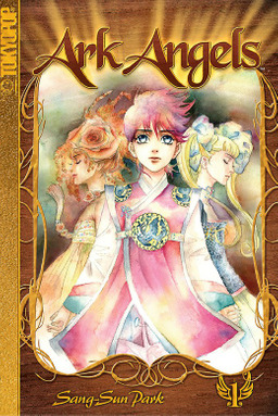 Ark Angels Volume 1