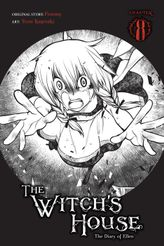 The Witch's House, Chapter 8