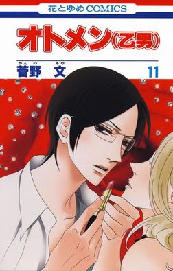オトメン(乙男) 11巻-電子書籍