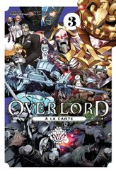 Overlord à la Carte, Vol. 3
