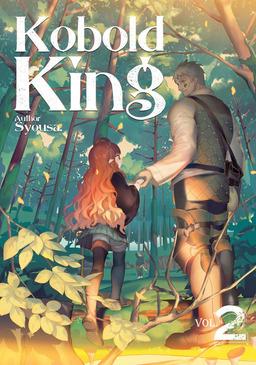 Kobold King: Volume 2