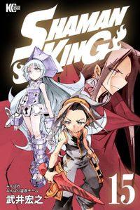 SHAMAN KING ~シャーマンキング~ KC完結版(15)