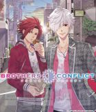 『BROTHERS CONFLICT 2nd SEASON』きせかえ本棚【購入特典】