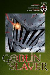 Goblin Slayer, Chapter 53 (manga)