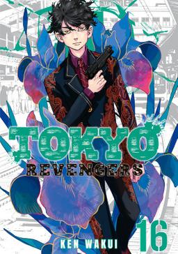 Tokyo Revengers 16