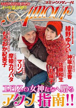 コミック・アムール2013年3月号-電子書籍