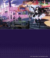 Infinite Dendrogram: Bookshelf Skin [Bonus Item]
